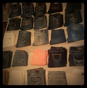 Jean Collection